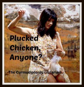 plucking
